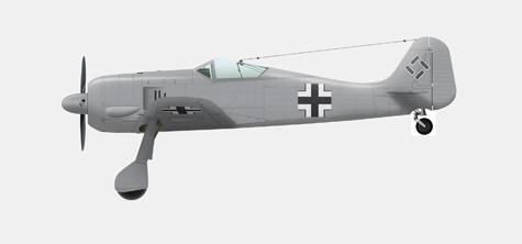 Fw 190 A-3